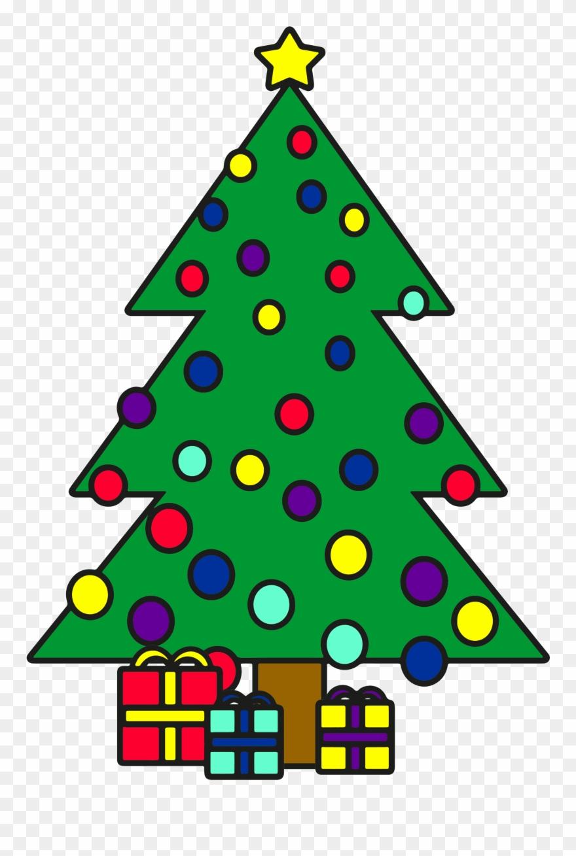Clipart Tannenbaum - Clipart Kostenlos Weihnachten bei Tannenbaum Fotos Kostenlos