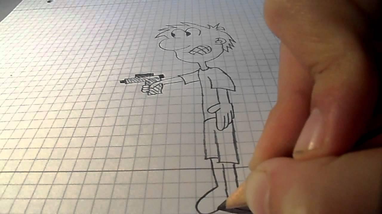 Comics Zeichnen Leicht Gemacht! für Comic Zeichnen Lernen