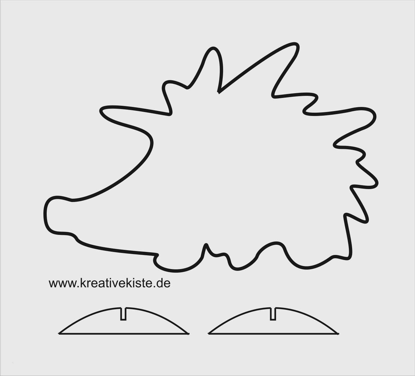 Cool Igel Pompon Vorlage Solche Können Anpassen Für Ihre innen Igel Schablone