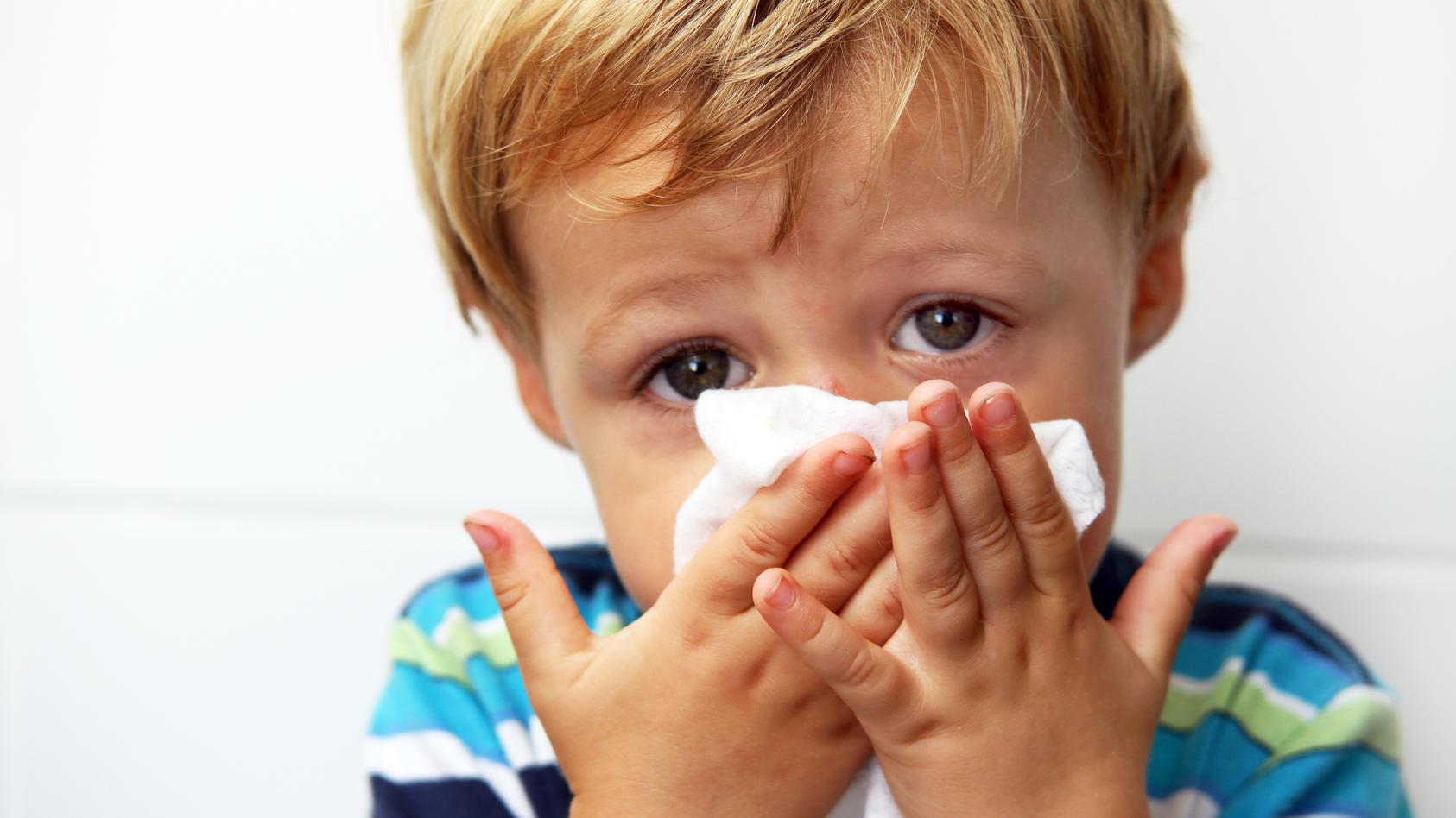 Coronavirus-Ausbreitung: Wie Schütze Ich Meine Kinder Vor in Was Müssen Eltern Für Ihre Kinder Tun