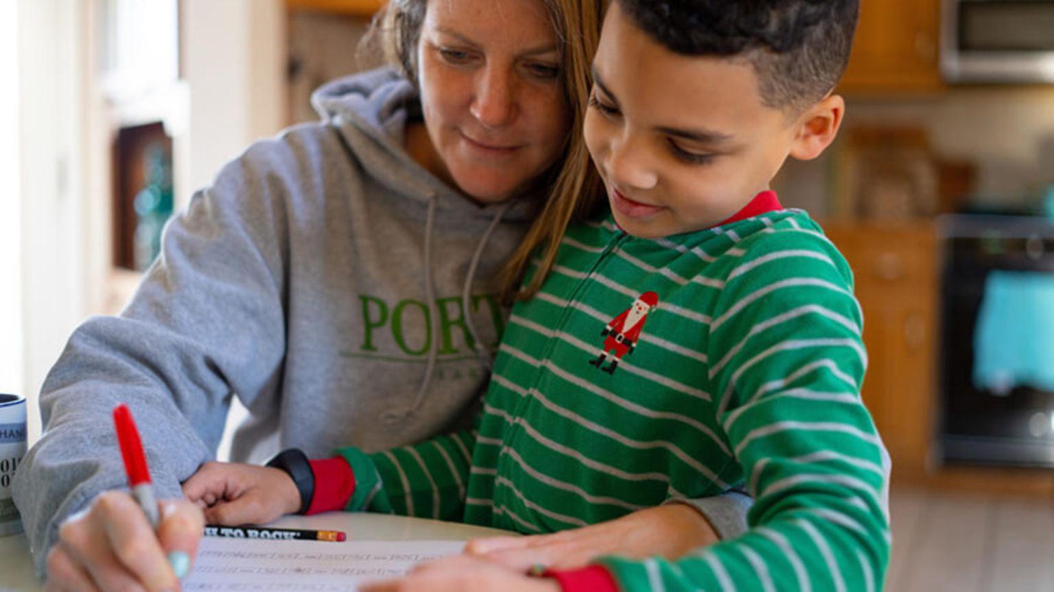 Coronavirus: Kinderpsychiaterin Gibt Tipps Für Familien Zuhause ganzes Mein Kind Hat Keine Freunde In Der Schule