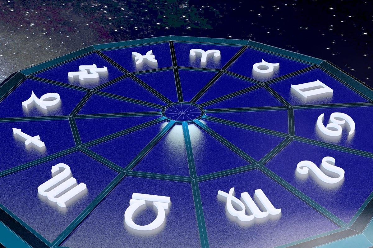 Das Bedeuten Die 12 Häuser Der Sternzeichen für Einteilung Sternzeichen