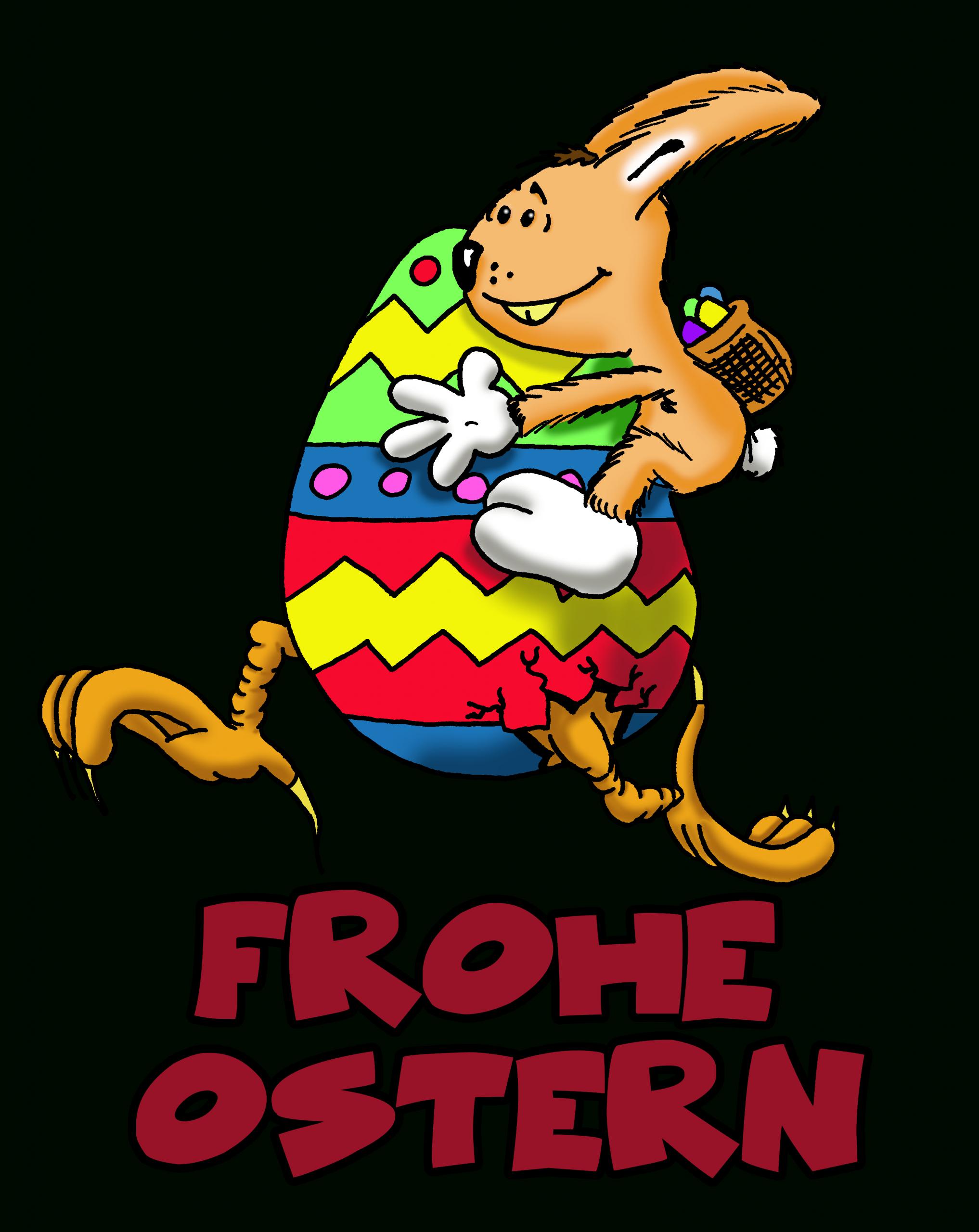 Das Ei Bringt Den Osterhasen, #ostern #osterhase #osterei ganzes Osterhase Comic