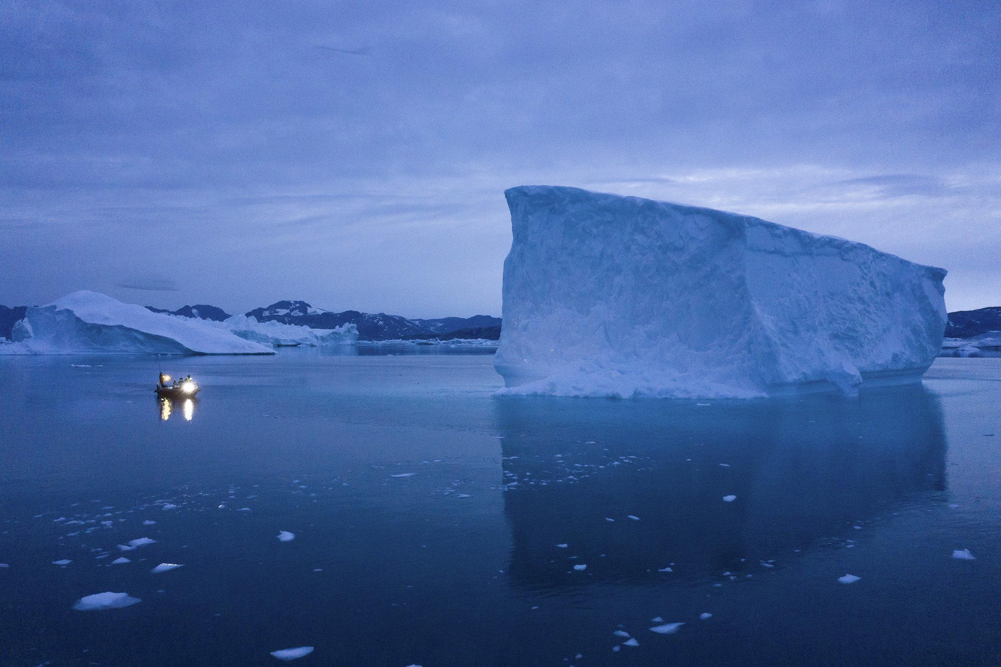 Das Eis Der Erde Schmilzt - Politik: Aktuelle Nachrichten für Eis Im Wasserglas Schmelzen Wie Ist Der Wasserspiegel Nun