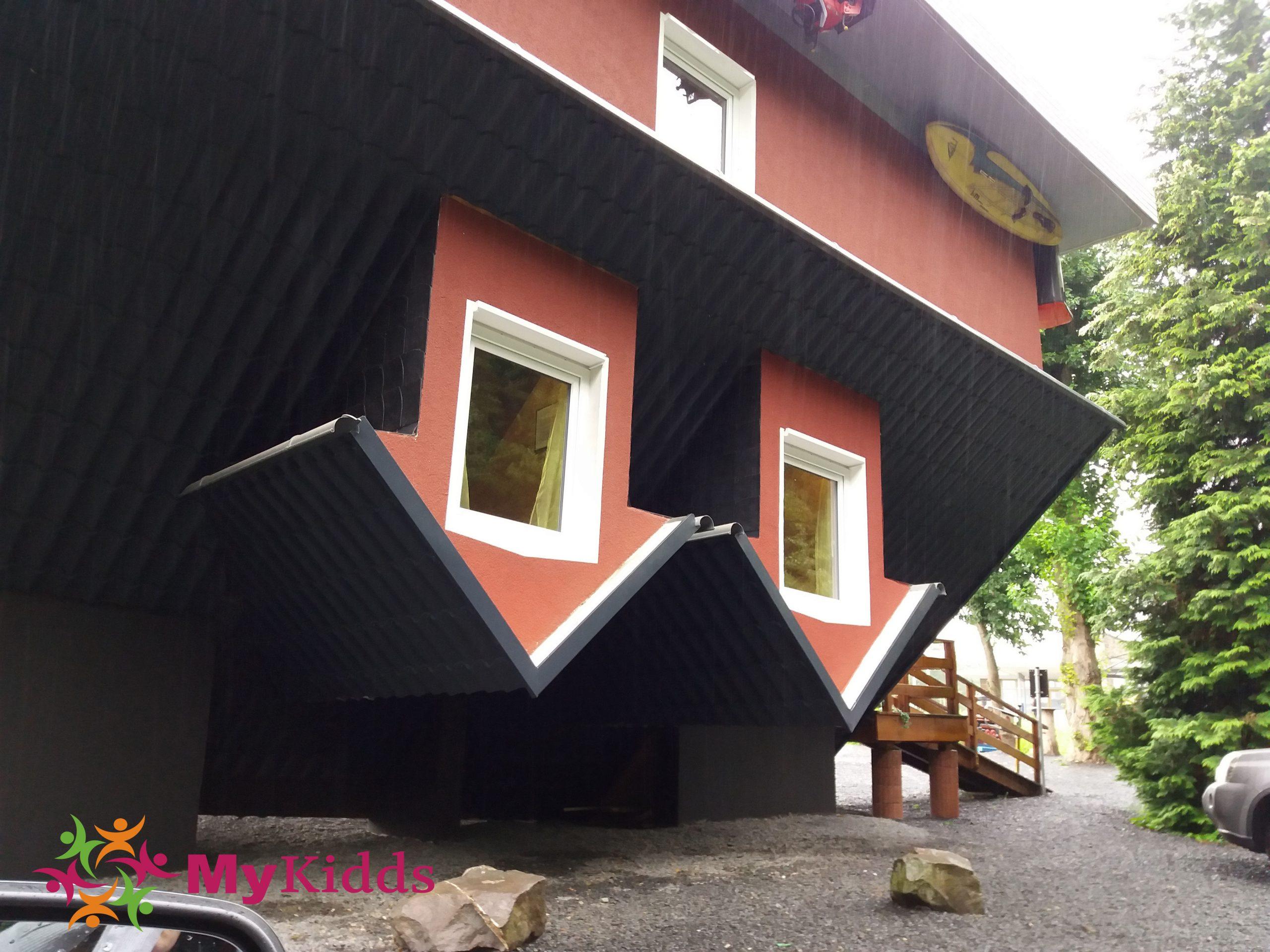 Das Tolle Haus Am Edersee - Mykidds für Lustige Häuser Bilder