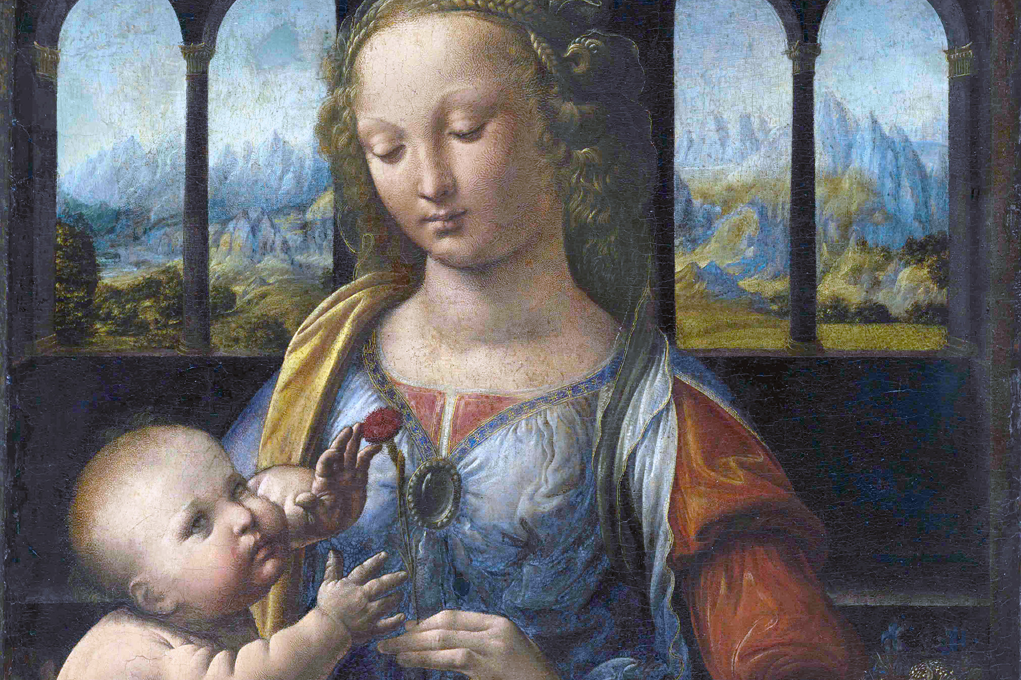 Der Einzige Da Vinci In Deutschland   Mk Online verwandt mit Wann Hat Leonardo Da Vinci Die Mona Lisa Gemalt