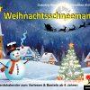 Der Weihnachtsschneemann - Ein Adventskalender Zum Vorlesen bei Adventskalender Zum Vorlesen