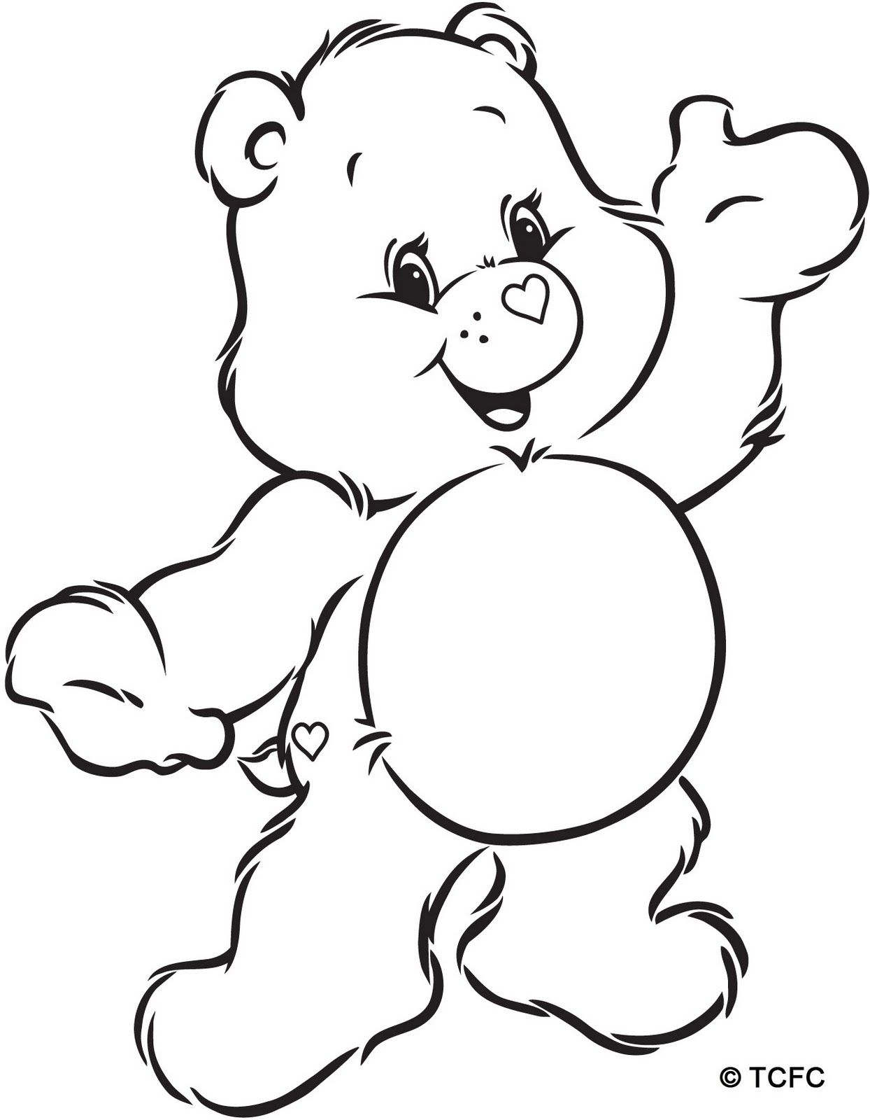 design your own care bear mit bildern  care bears