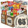 Details Zu Zum 65. Geburtstag | Geschenke 65. Geburtstag Mann |  Süssigkeiten Ost mit Geschenke Zum 65 Geburtstag Für Männer