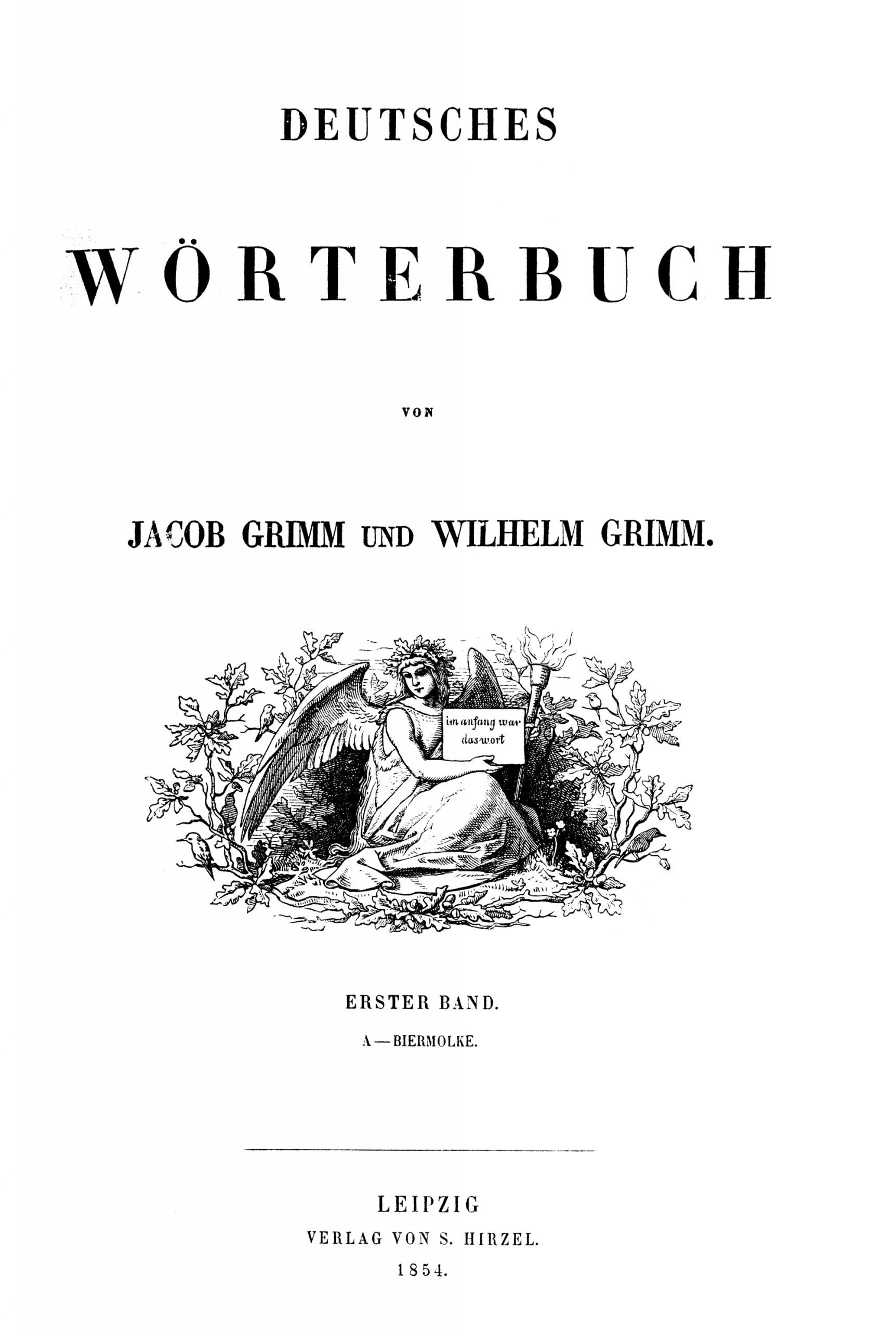 Deutsches Wörterbuch – Wikipedia bei Wörter Mit W Am Anfang