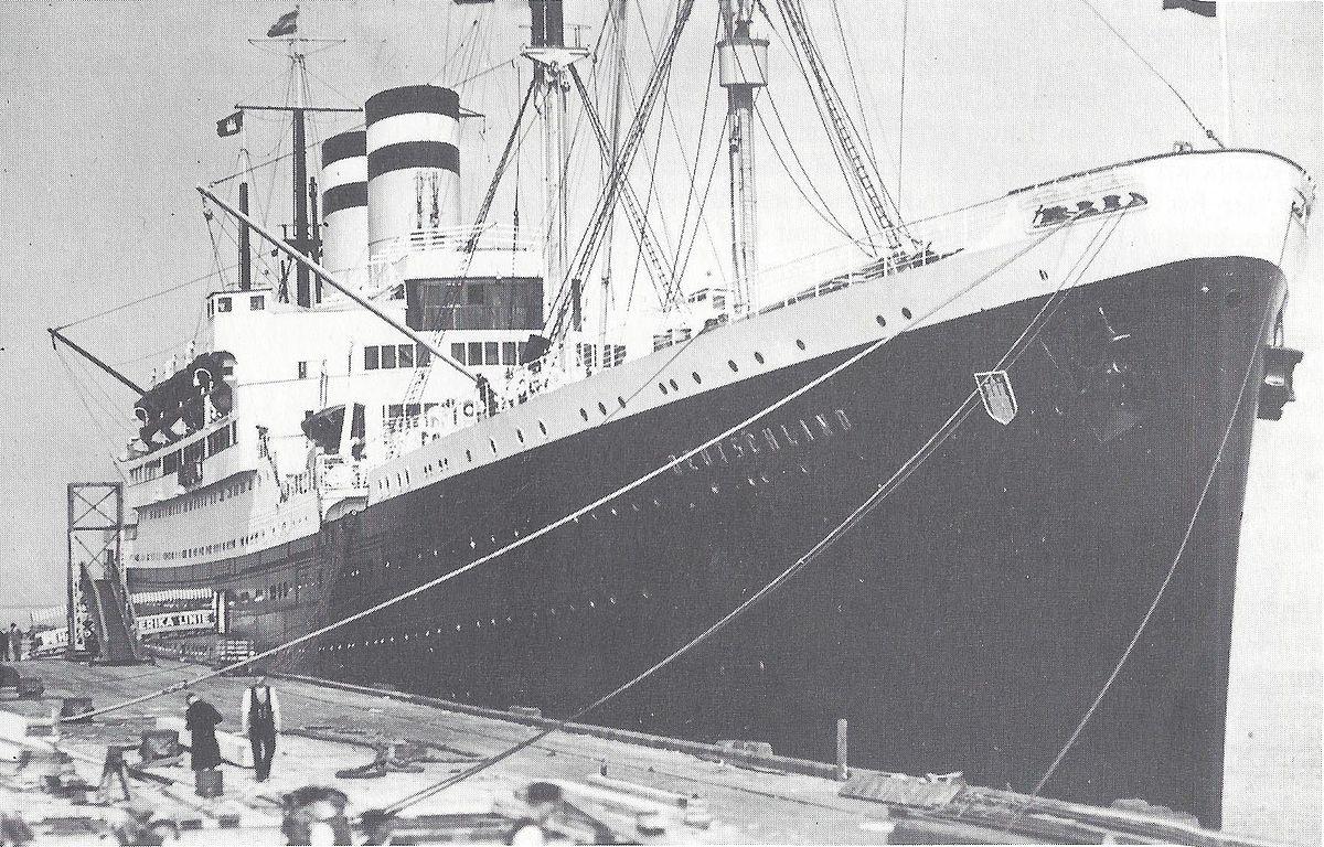 Deutschland (Schiff, 1924) – Wikipedia mit Schiff Zeichnung