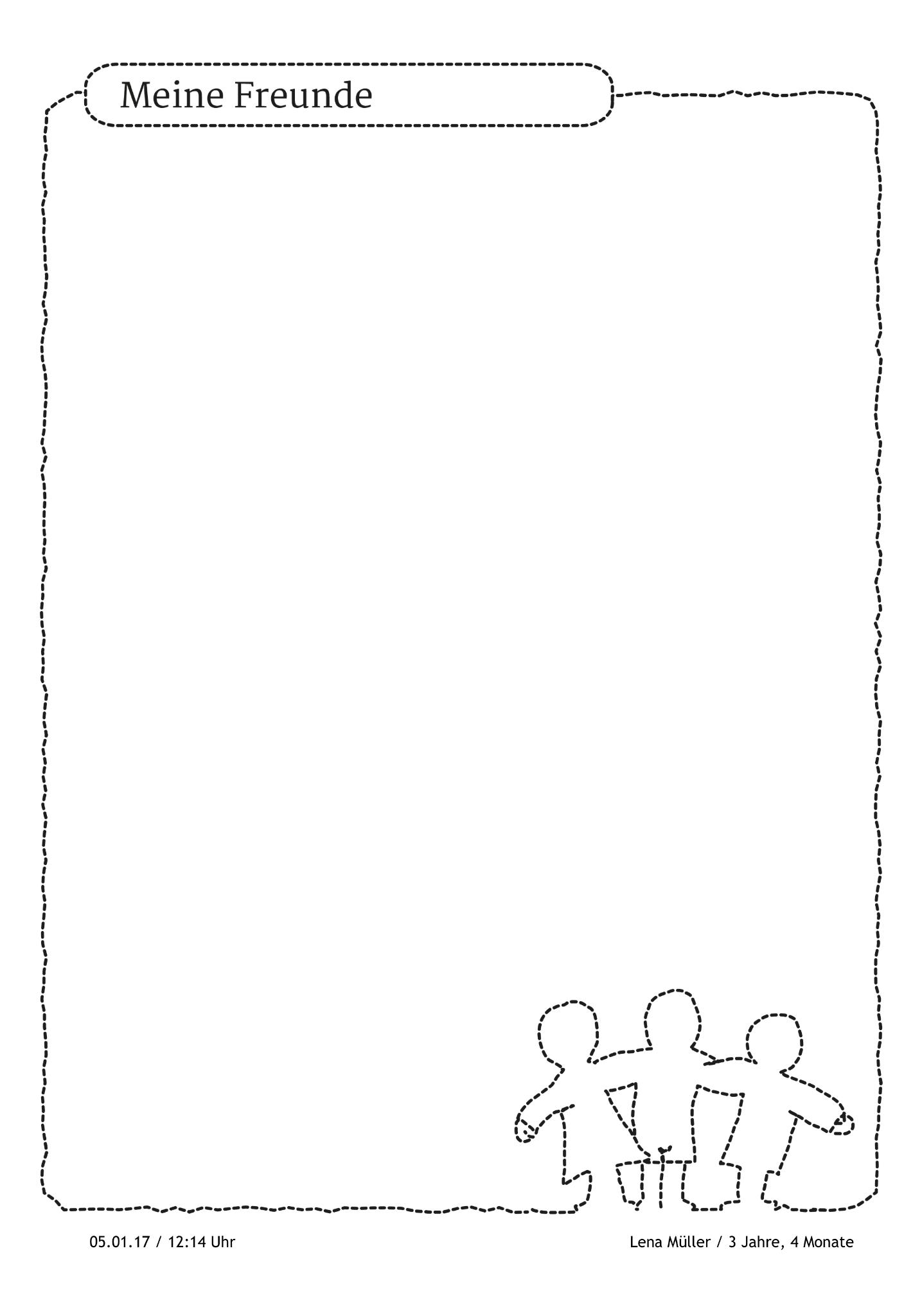 Die 92 Besten Bilder Zu Portfolio-Ideen Im Kindergarten In mit Portfolio Kindergarten Vorlagen