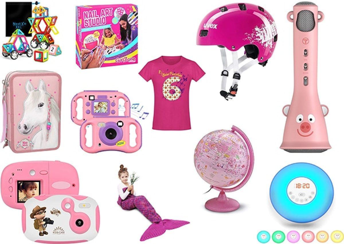 Die Besten Geschenke Für 6-Jährige Mädchen [2020] bei Geschenkideen Für 6 Jährige Mädchen