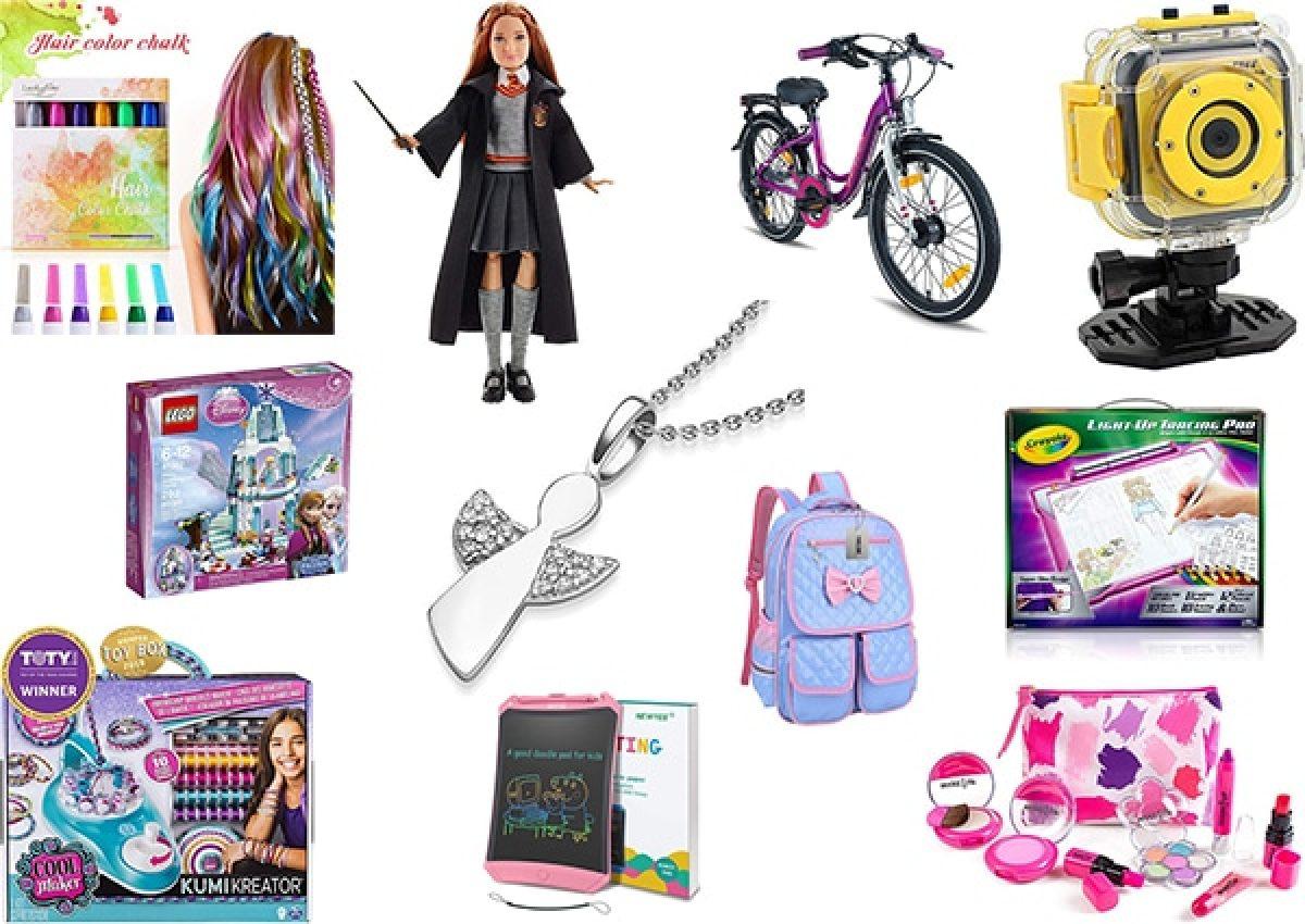 Die Besten Geschenke Für 7-Jährige Mädchen [2020] ganzes Geburtstagsgeschenk Für 7 Jährige