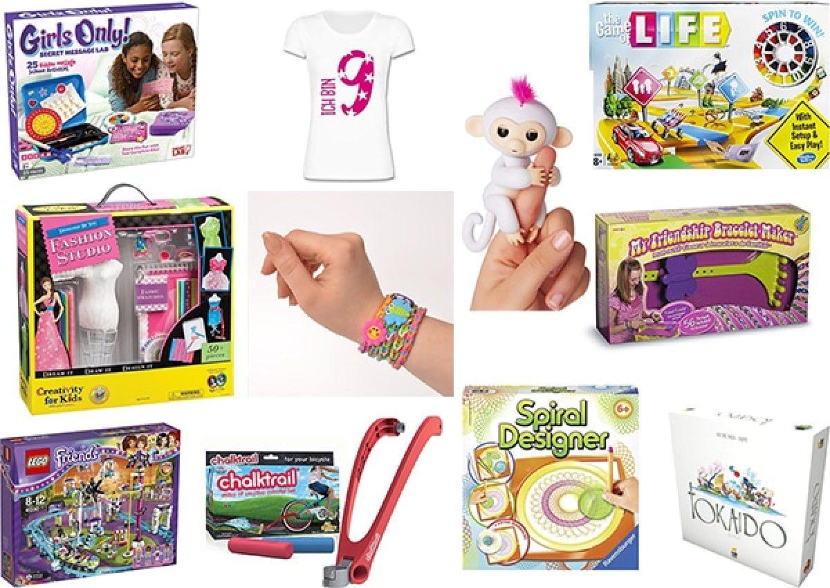 Die Besten Geschenke Für 9-Jährige Mädchen [2020] über Mädchen Geschenke 11 Jahre