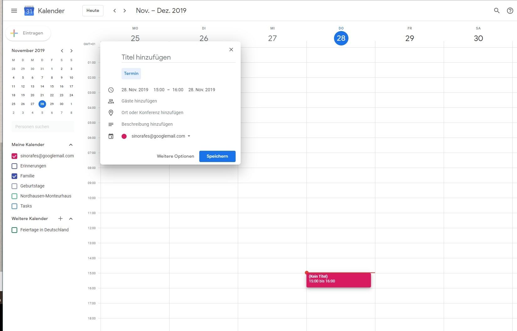 Die Besten Gratis-Online-Kalender - Pc-Welt innen Online Kalender Zum Eintragen