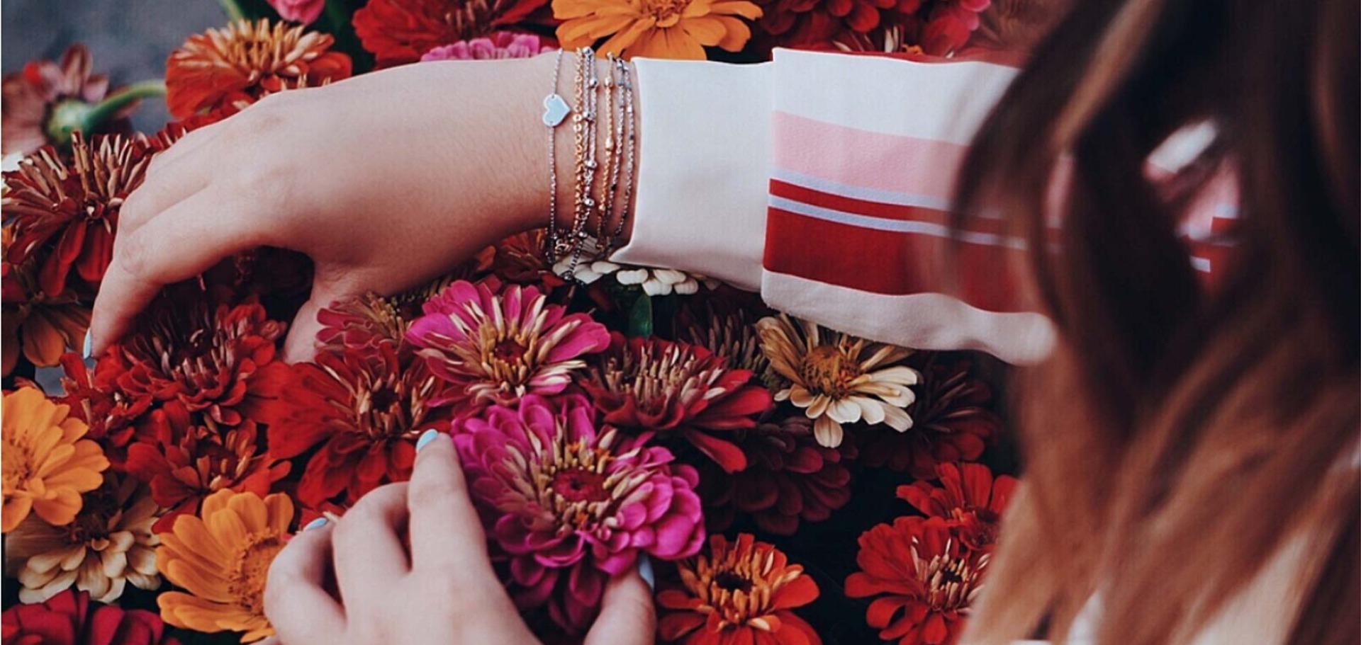 Die Besten Valentinstag Geschenke Für Frauen - Trends & News bestimmt für Valentinstag Geschenke Für Frauen