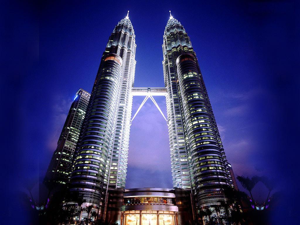Die Höchsten Gebäude Und Türme Der Welt | Bekannte über Berühmte Türme