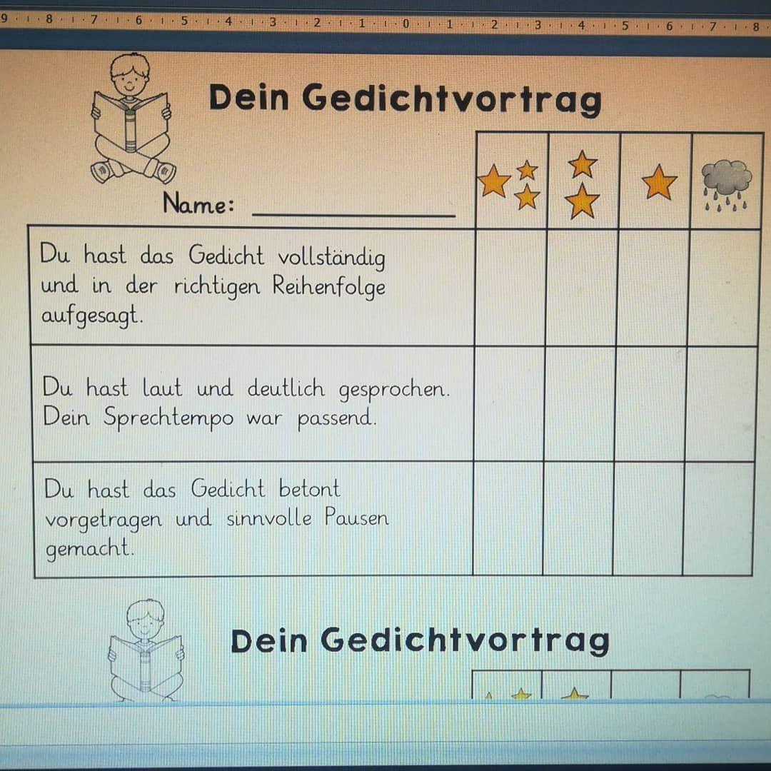 """Die Kinder Mussten Als Gedicht Des Monats """"der Herbst Steht bei Gedichte Zum Auswendig Lernen 5 Klasse"""
