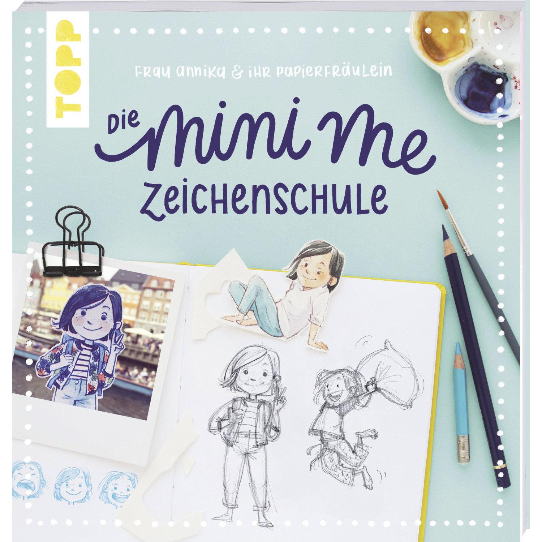 Die Mini Me Zeichenschule bei Zeichenschule Online