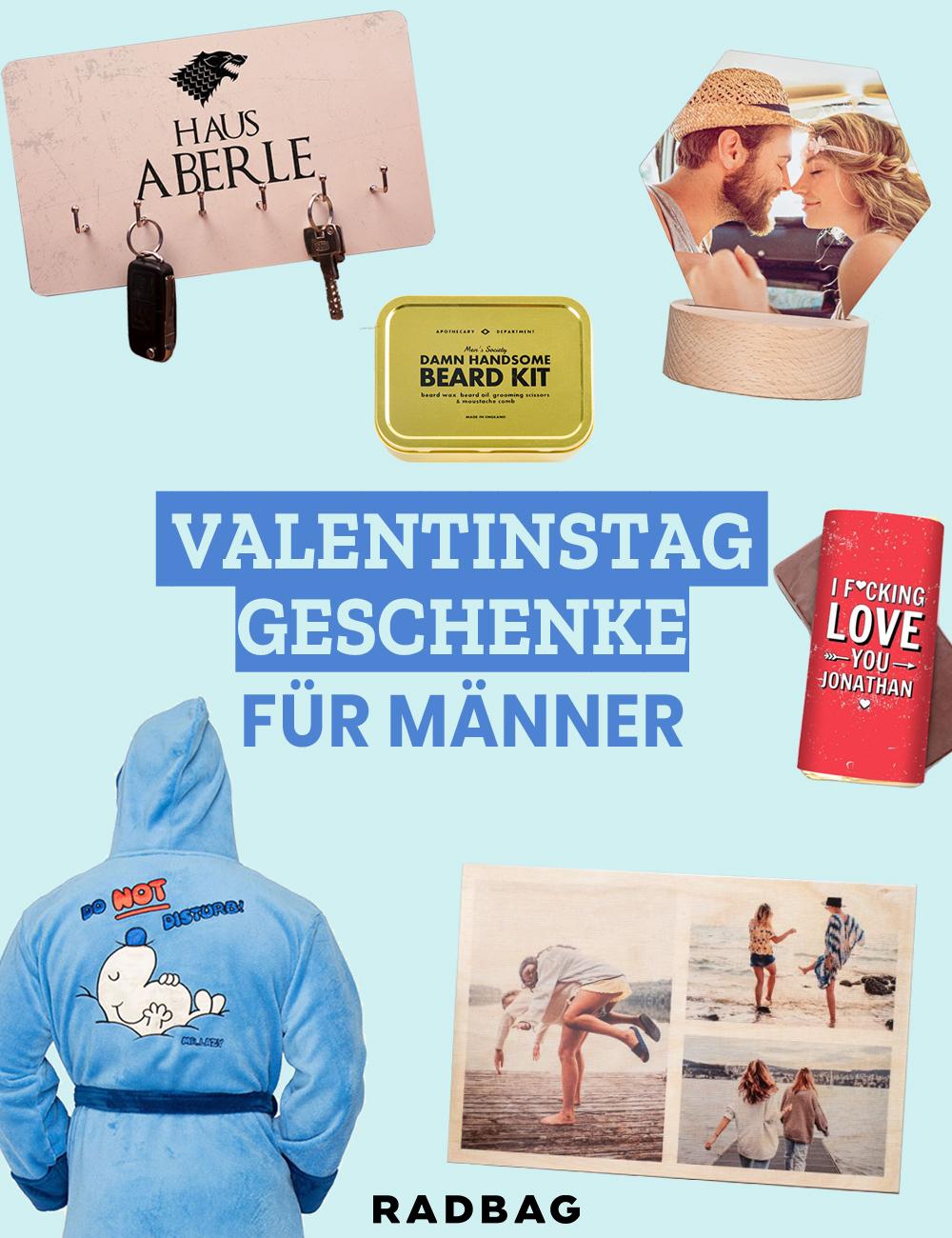 Die Originellsten Valentinstag Geschenke Für Männer bestimmt für Originelle Geschenke Zum Valentinstag