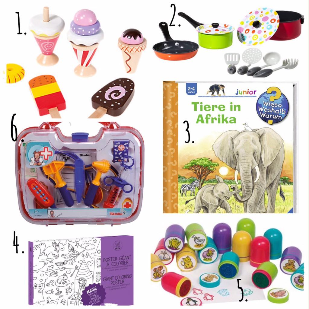 Die Top 20 Geschenke Zum 2. Geburtstag - Mamizeug.de - Mamablog mit Geburtstagsgeschenk Für 4 Jähriges Mädchen