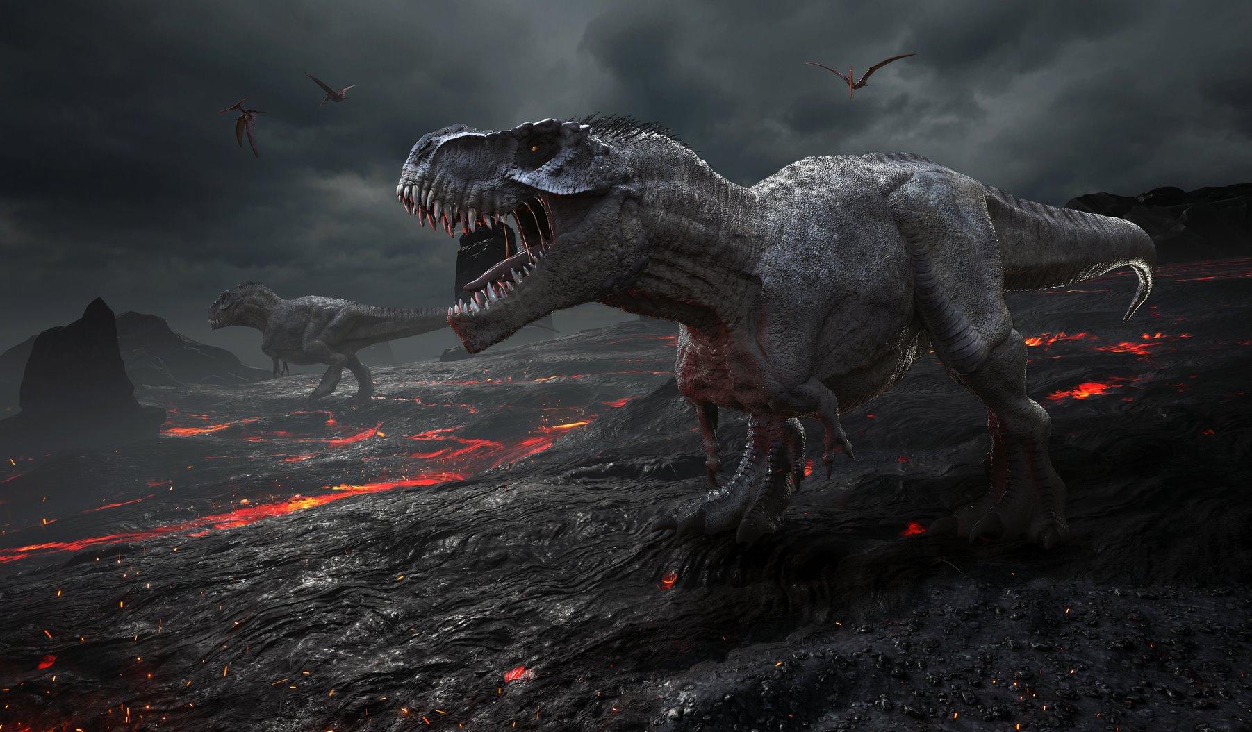 Dinosaurier: Ihr Aufstieg Und Untergang verwandt mit Bilder Von Dinosauriern