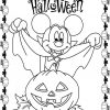 Disney | Malvorlagen Halloween, Kürbis Malvorlage, Halloween verwandt mit Ausmalbilder Halloween