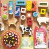 Diy Adventskalender Für Kinder Selber Machen - Reiseblog für Adventskalender Selber Machen Kinder