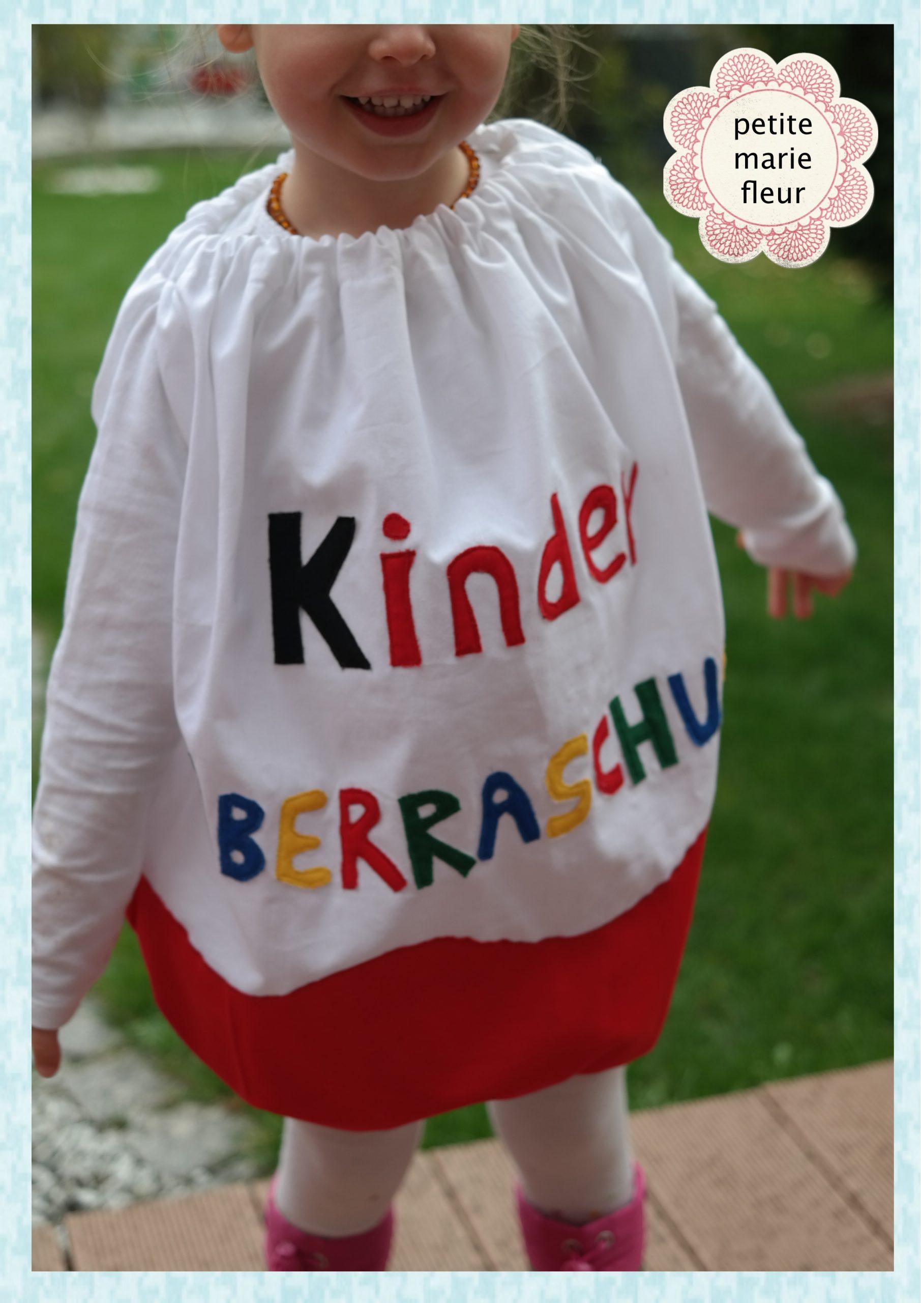Diy Faschingskostüm Überraschungsei | Living A Little Boho mit Faschingskostüme Für Kindergarten Selber Machen