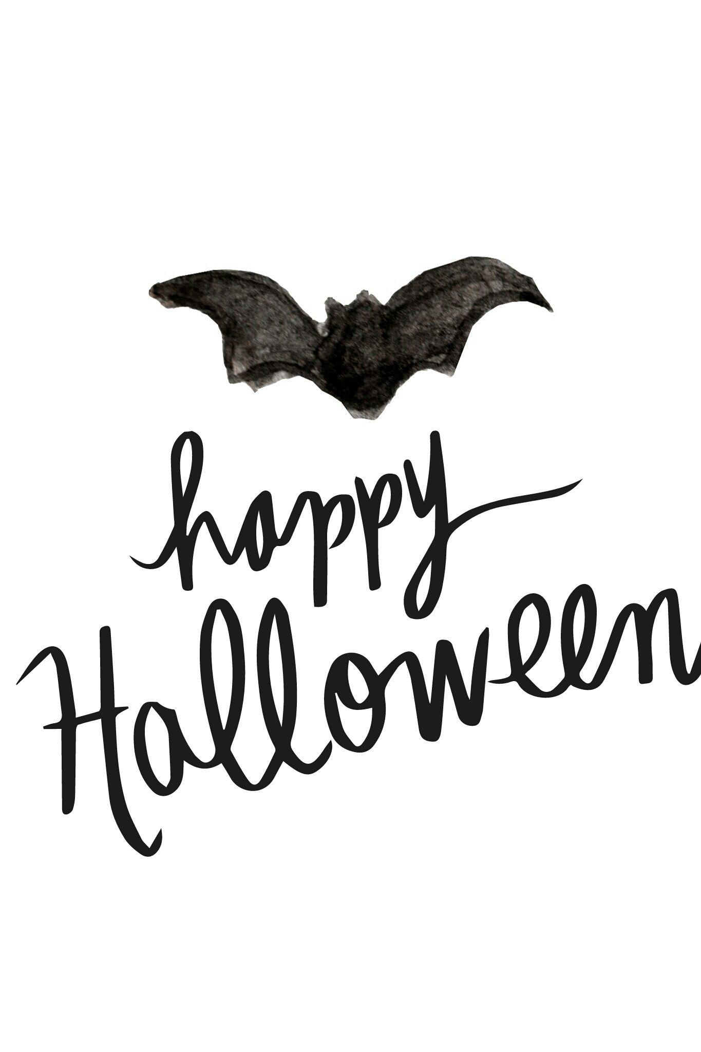Diy} Halloween Printable (Mit Bildern) | Happy Halloween für Happy Halloween Schriftzug