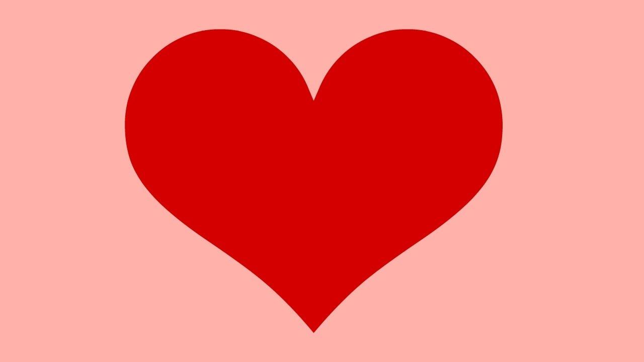 Diy   Herz Perfekt Und Ohne Schablone Zeichnen   Sweetlifesunshine über Perfekt Zeichnen