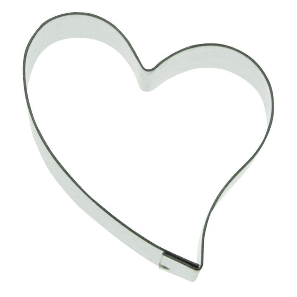 Download Herz Vorlage Zum Ausdrucken (Mit Bildern) | Herz über Herz Vorlagen Zum Ausdrucken