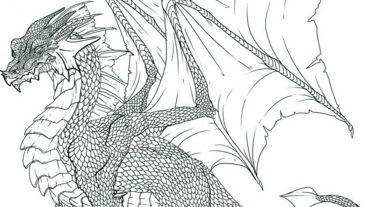 Drachen Ausmalbilder Zum Ausmalen Für Kinder - Kids über Ausmalbilder Drachen