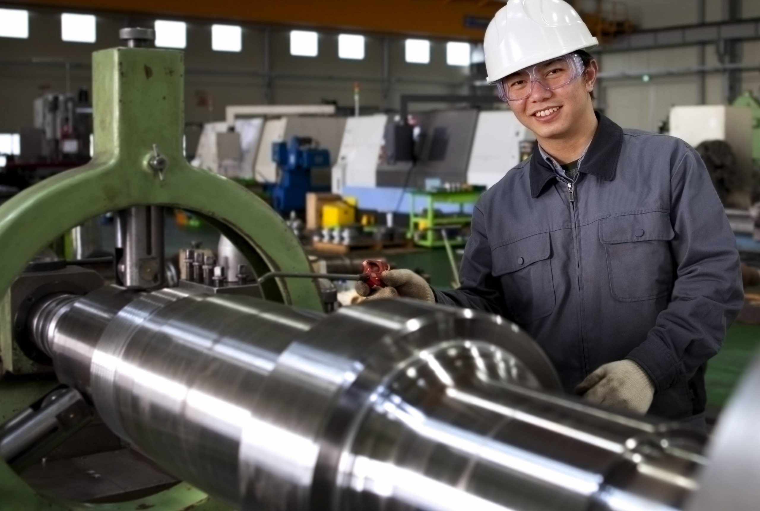 Duales Studium Maschinenbau - Infos Und Freie Plätze ganzes Duales Studium Maschinenbau Firmen