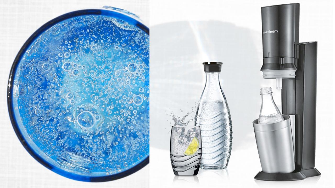 ᐅ Wassersprudler Im Test: Sodastream & Co. Im Vergleich ganzes Wasser Mit Kohlensäure Selber Machen