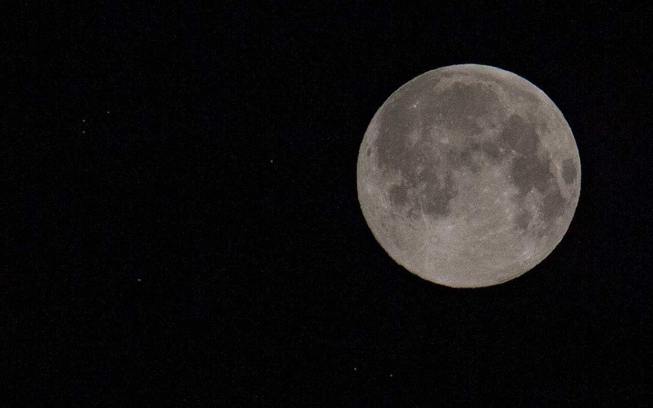 ☀ Was Bringt Gärtnern Mit Dem Mond? ganzes Was Hat Der Mond Mit Ebbe Und Flut Zu Tun