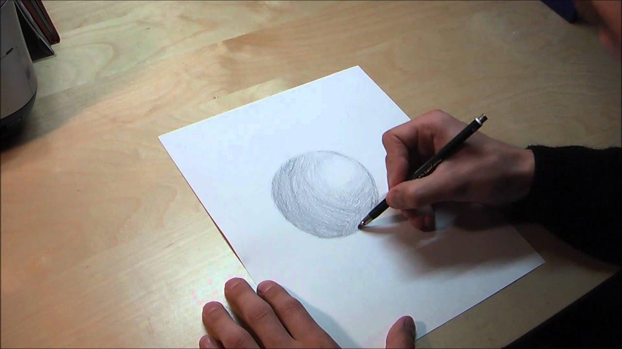 ★ Zeichnen Lernen Online: Lektion 1 Von Perfektzeichnen.de ganzes Malen Lernen Videos
