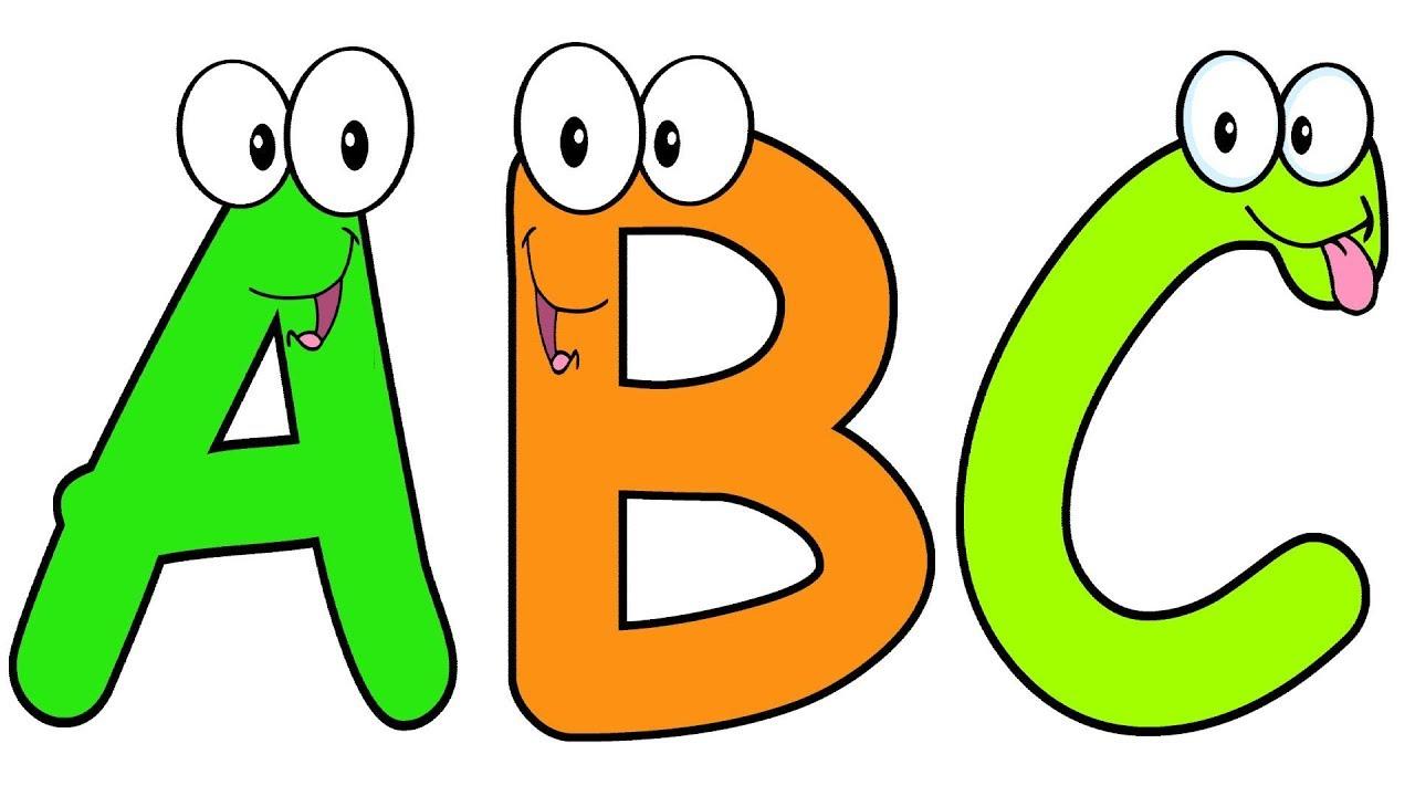 ♫ German Alphabet Song ♫ Das Deutsche Alphabet ♫ Abc Lied ♫ L'alphabet En  Allemand ♫ innen Abc Alphabet Deutsch