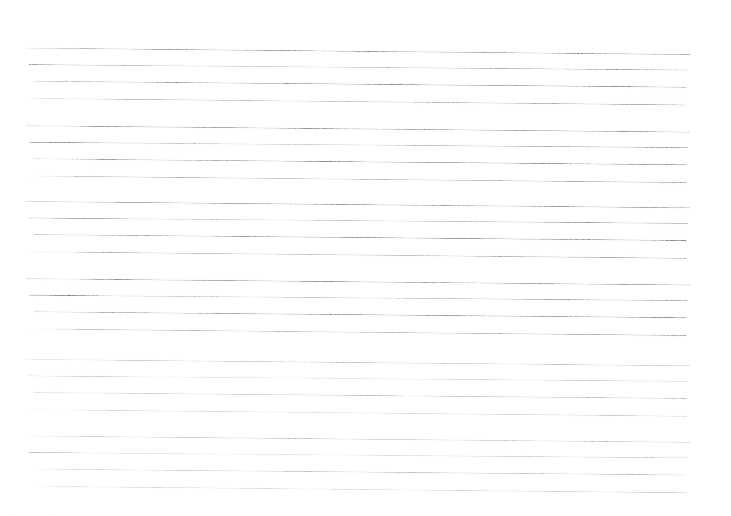 Eine Woche Lang Hand Lettering - Technik, Inspiration ganzes Liniertes Papier Vorlage