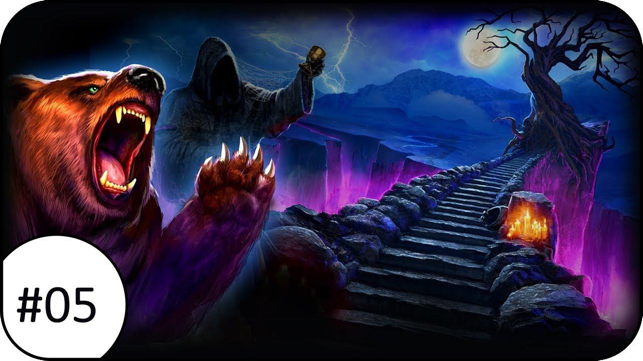 Einen Bärendienst Erweisen   #05   Grim Legends - Der Fluch verwandt mit Einen Bärendienst Erweisen