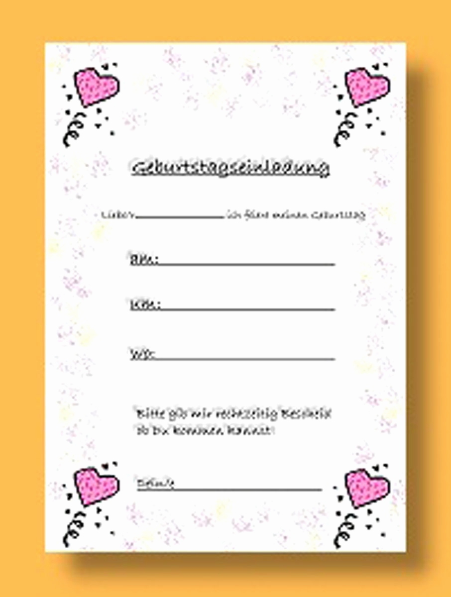 Einladung Übernachtungsparty Kindergeburtstag Vorlage über Einladung Übernachtungsparty Kostenlos