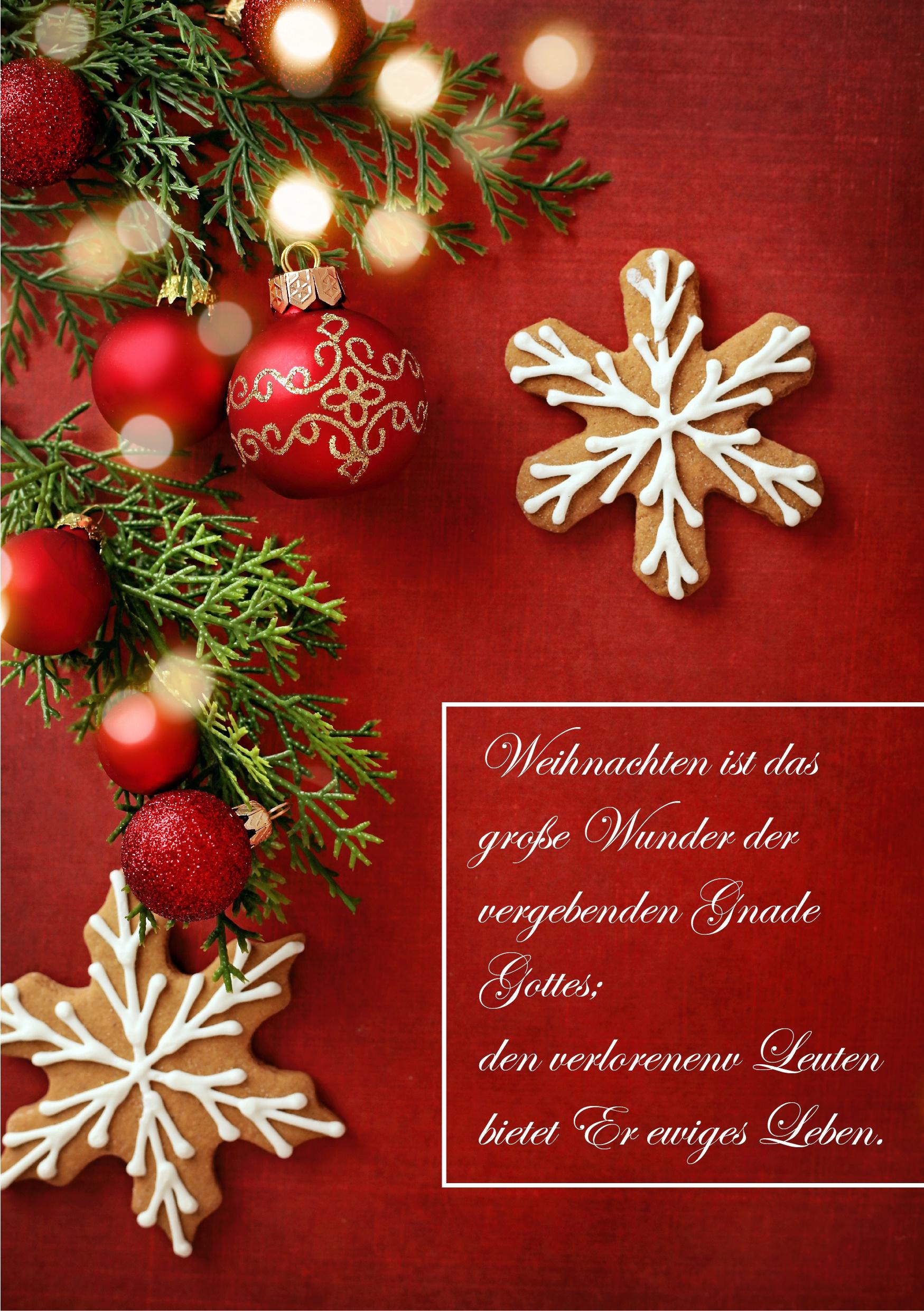 Einladung Zur Weihnachtsfeier: Vorlagen + Texte innen Weihnachtsgrüße Selbst Gestalten Kostenlos