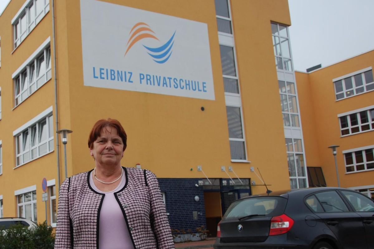 Elmshorn: Leibniz-Schulleiterin Attackiert Kollegen für Leibniz Privatschule Elmshorn Erfahrungen