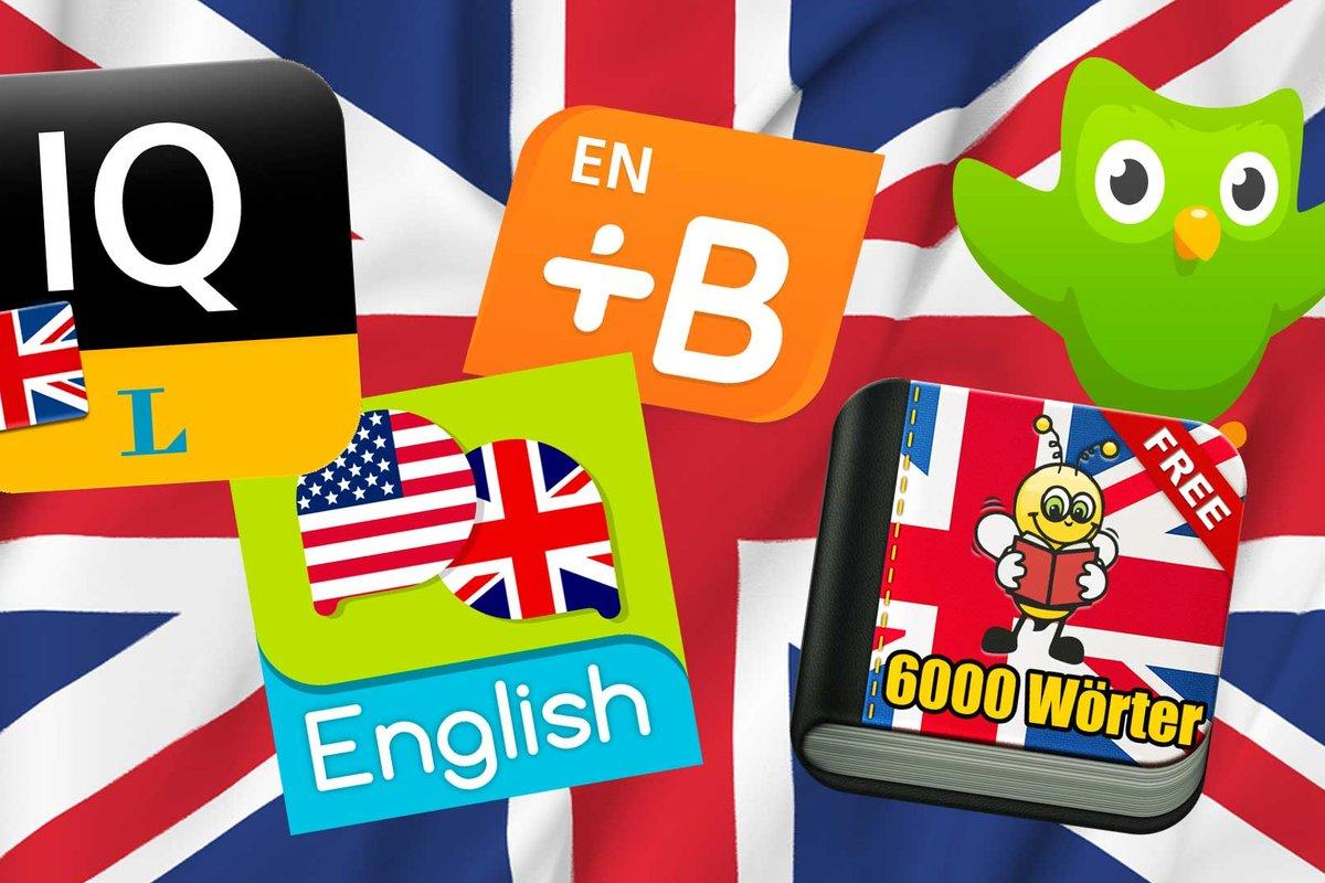 Englisch Lernen Per App - Kostenlos Mit Ios Und Android in Englisch Lernen Für Kinder Kostenlos