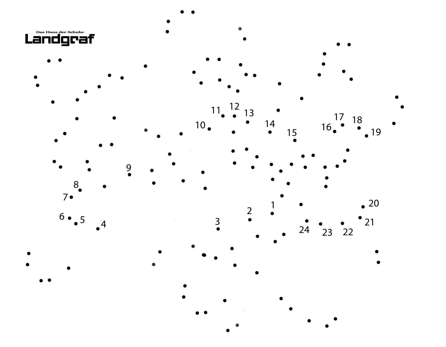 Épinglé Sur Malen Nach Zahlen bestimmt für Zahlen Verbinden Bis 1000 Zum Ausdrucken