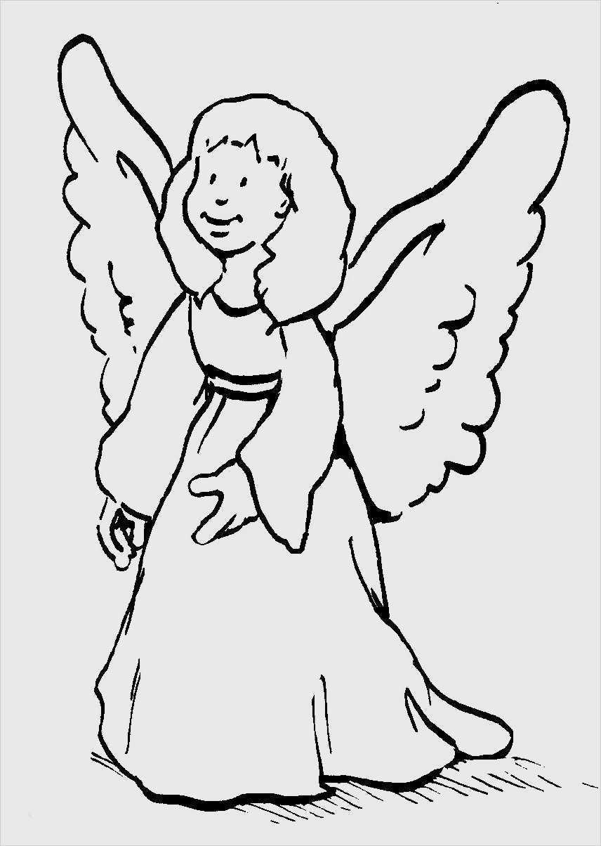 Erstaunlich Engel Vorlagen Zum Ausdrucken Kostenlos für Engelvorlagen