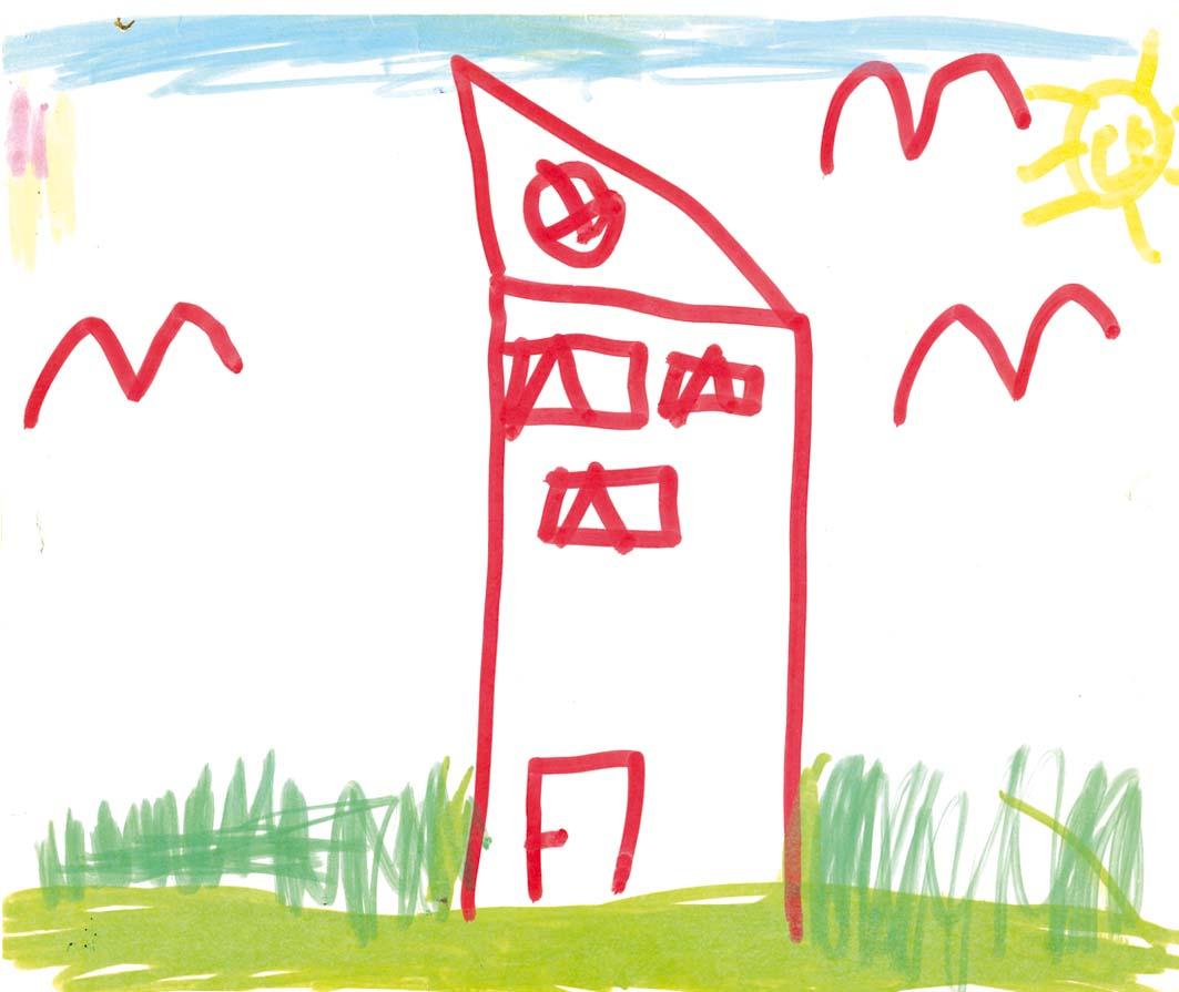 Erziehungskunst – Waldorfpädagogik Heute: Das Geheimnis Der über Kinderbilder Malen