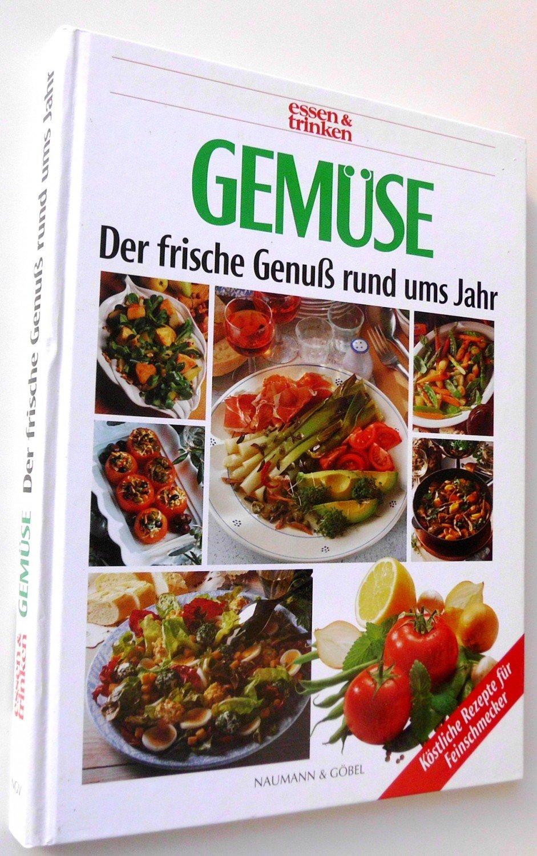 Essen & Trinken: Gemüse für Essen Und Trinken Gemüse
