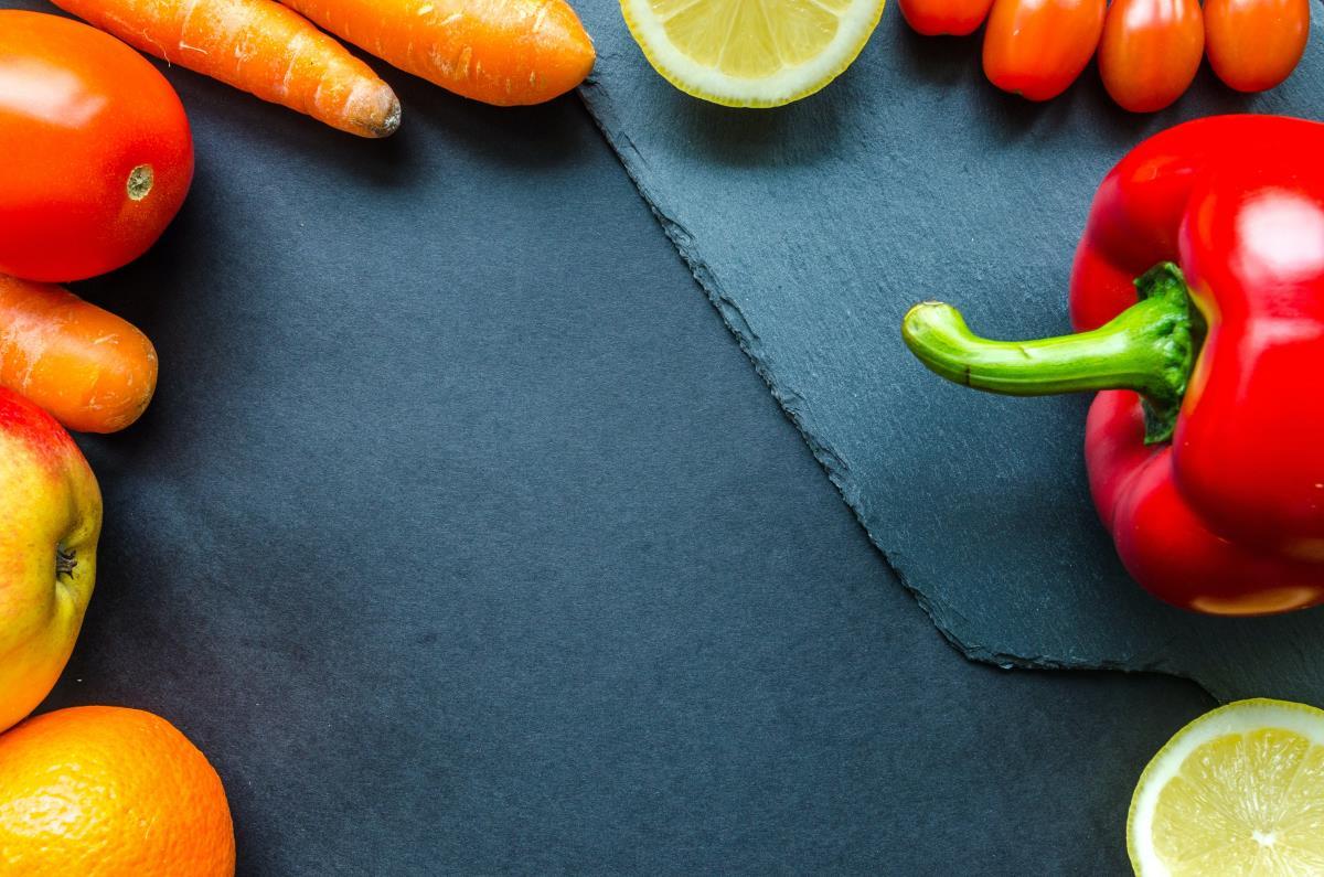 Essen Und Trinken – Foxy Charlotte Blog bei Essen Und Trinken Gemüse